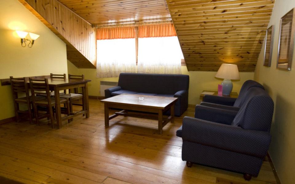 Oferta pont de la segona Pasqua: allotjament en apartament