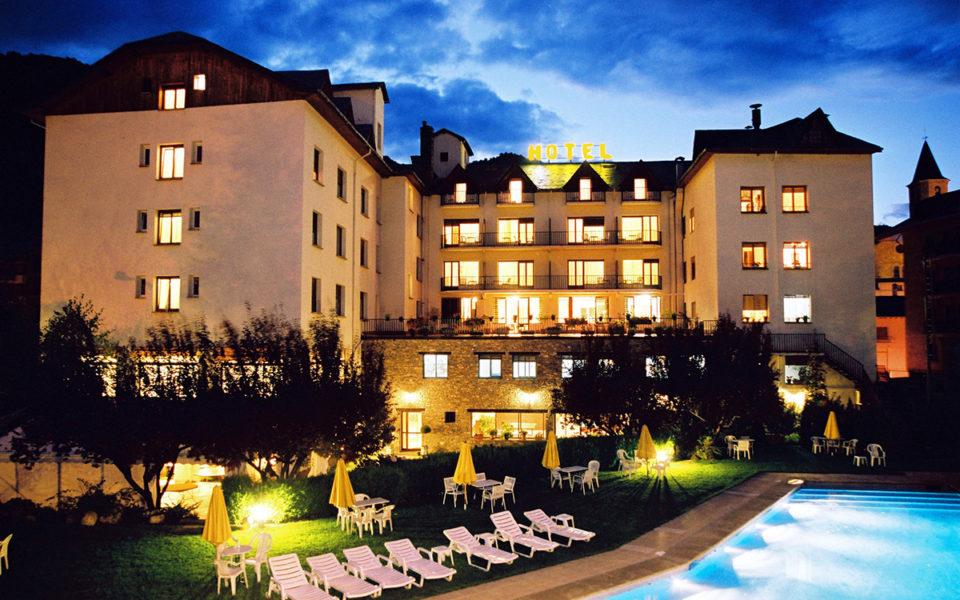 Oferta pont de la segona Pasqua: allotjament en hotel