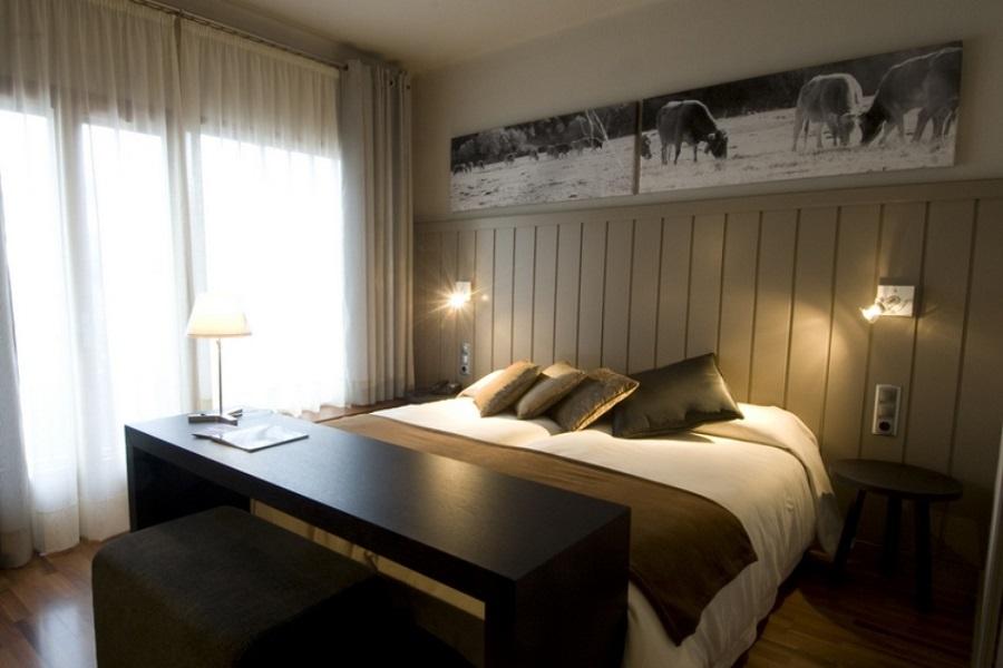 Oferta puente de la Segunda Pascua: alojamiento en el Hotel Pessets