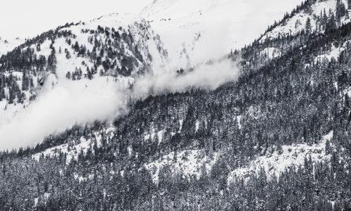 Alta Ruta Aventura ofrece actividades en la nieve para disfrutar la montaña en invierno