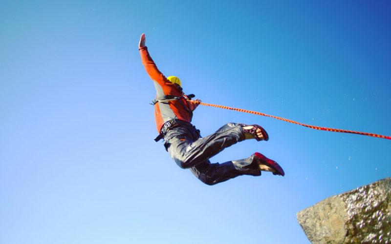 actividades aventura pirineos